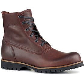 Lundhags Tanner Boot Unisex Burgundy